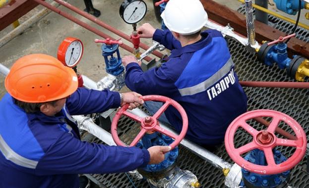 Безпроблемни доставки на газ за ЕС и Украйна до края на март 2015 година