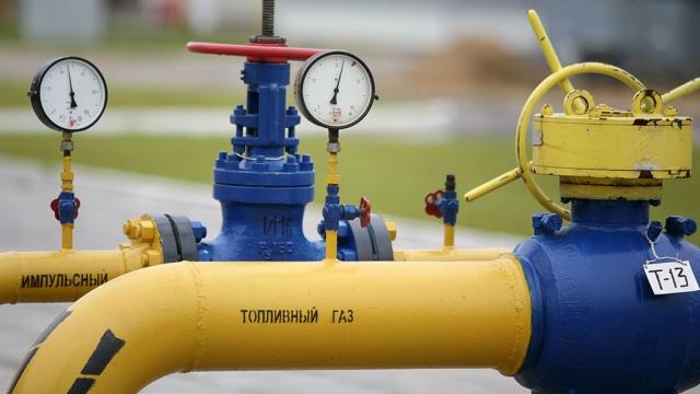 Русия и Украйна се договориха за газа