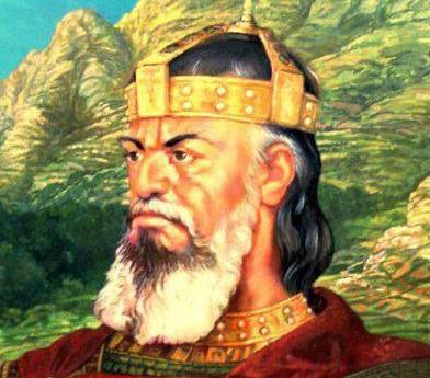 България отбелязва 1000-годишнината от смъртта на цар Самуил