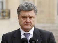 В дня на 70-ата годишнина от освобождението на Украйна от фашизма, Порошенко напомня за подвига на УПА