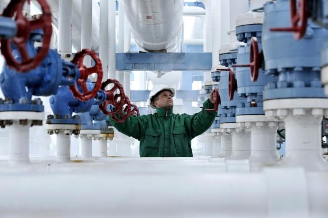 """""""Газпром"""": Украйна не е платила дълговете си за газ"""