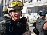 СК на Русия образува наказателно дело срещу министъра на отбраната на Украйна