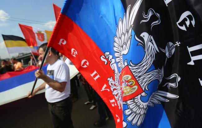 Датата на изборите в ДНР и ЛНР в отделни райони може да се промени