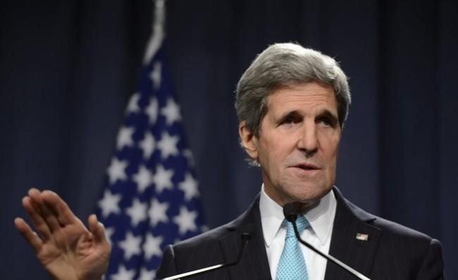САЩ искат да привлекат Русия за уреждането на конфликта в Сирия