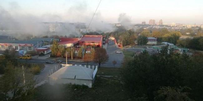 Донецк съобщи за нови жертви