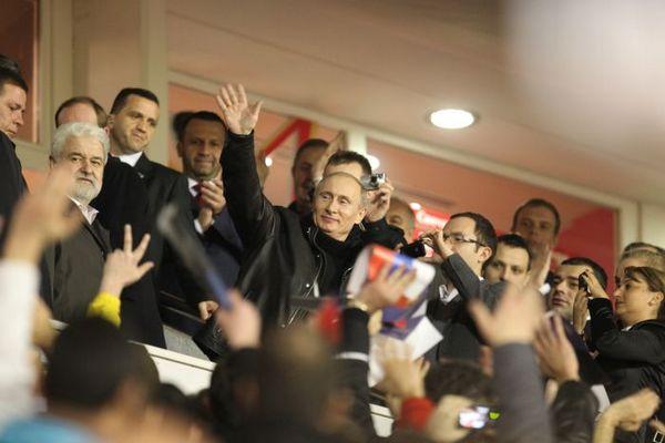 Европа се страхува, че Путин ще й отнеме Сърбия