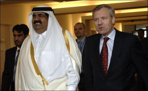 Едуард Сноудън Ислямска държава е проект на САЩ и Саудитска Арабия