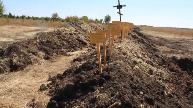 Загубите в украинската армия са над 43 хиляди души