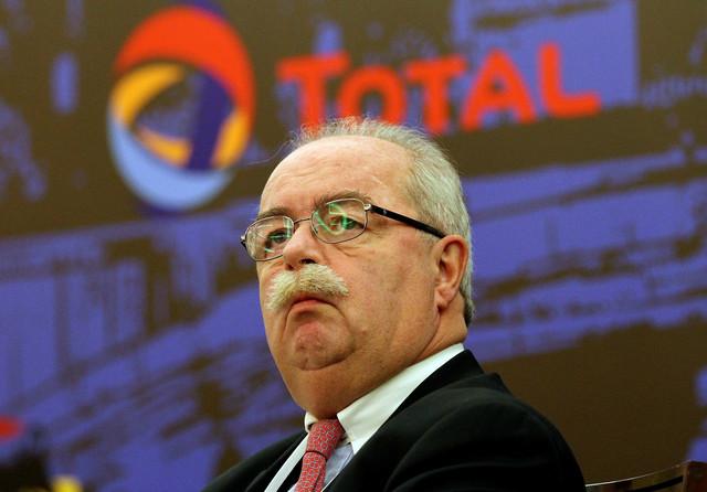 Загиналият президент на Total преди месеци се изказал по невнимание