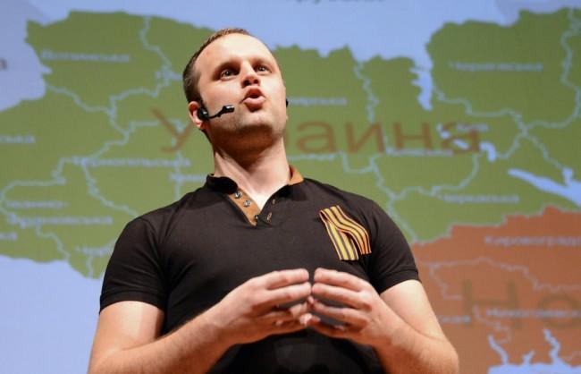 Ръководството на ДНР прояснява ситуацията с Губарев