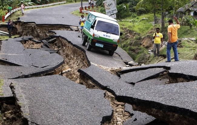 Руски учени създадоха уред, предсказващ земетресенията