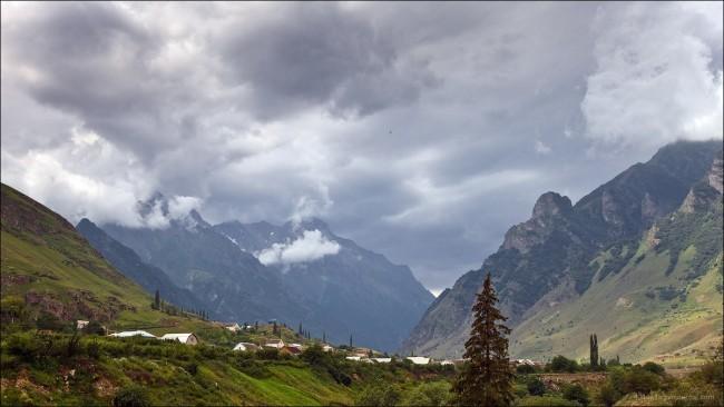 """""""Вечната планина на съзнанието и мъдростта"""" е сърцето на Кабардино-Балкария"""