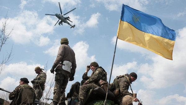 Киев оттегли подписа си от документа за линията на разделяне в Донбас