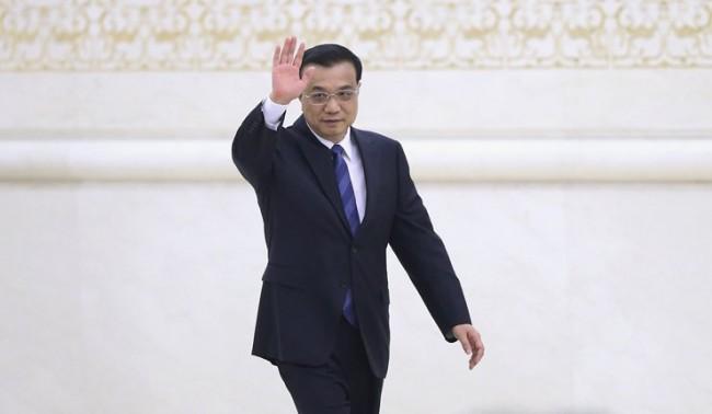 Китай предупреди Европа