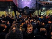 Отмениха концерта на Cradle Of Filth в Новосибирск заради протест на православни активисти