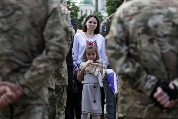 Луганск призова Русия, САЩ и Англия да възродят антифашистката коалиция