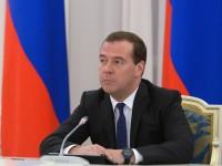 Медведев: През 2014 започна отброяването на нова епоха