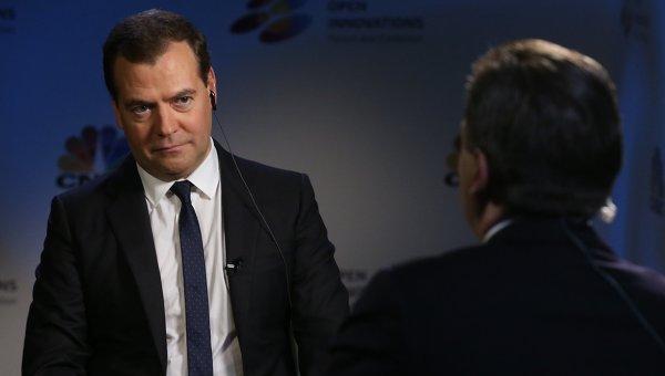 Медведев: Сдобряване със САЩ  без отмяната на санкциите е невъзможно