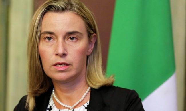 Външната политика на ЕС попада в колебливи ръце