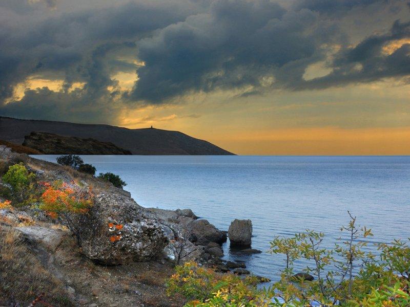 Необикновената енергетика на Крим  6