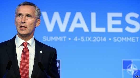 Новият генсек на НАТО: не съюз с Русия, а защита от нея