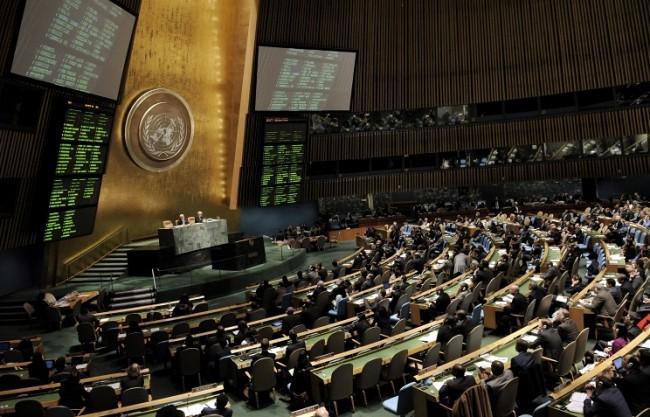 Русия изрази недоволството си пред ООН от разследванията на престъпленията в Украйна