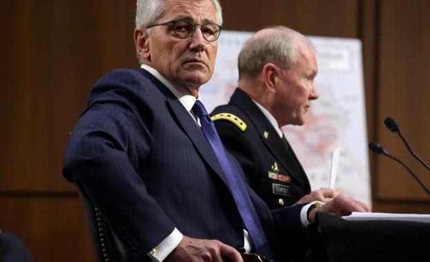 Пентагонът: Трябва да сме готови за сблъсък с Русия