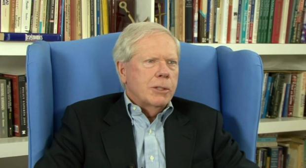 Пол Крейг Робъртс: Геополитическият алианс Китай-Русия измества САЩ като хегемон