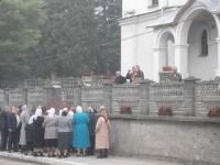 Нова вълна от преследвания на вярващи се надига в Западна Украйна