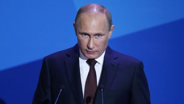 Путин: Мечката от никого няма да иска разрешение