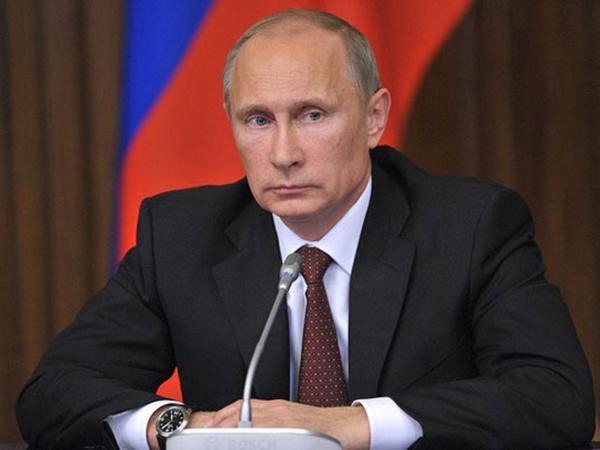 Путин: международните правозащитници премълчават престъпленията в Украйна