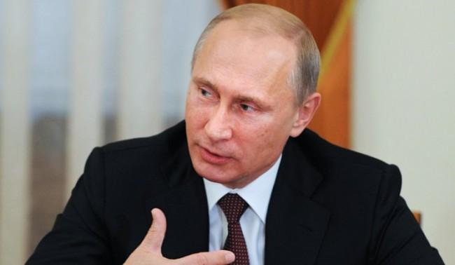 Путин подписа закона за ратифициране на Евразийския икономически съюз