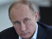 Путин ограничи чуждестранното участие в руските медии