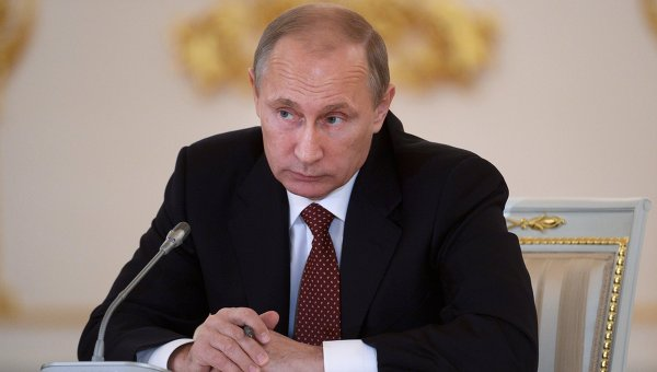Путин: Русия вече няма да доставя газ на Украйна назаем