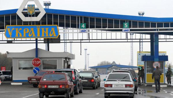Ако Украйна въведе визи, Русия ще реагира симетрично