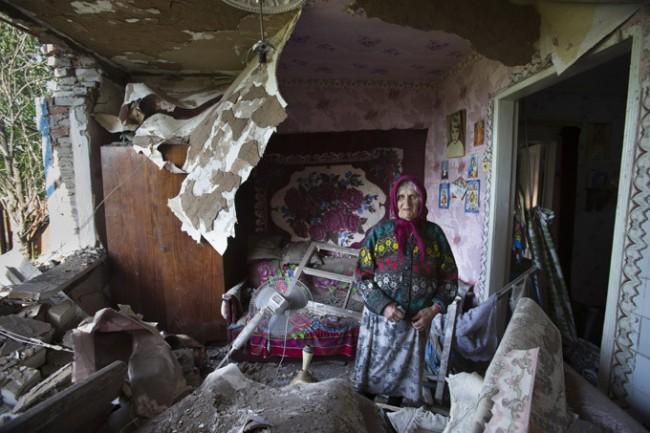 Русия може да окаже екстрена помощ на Донбас