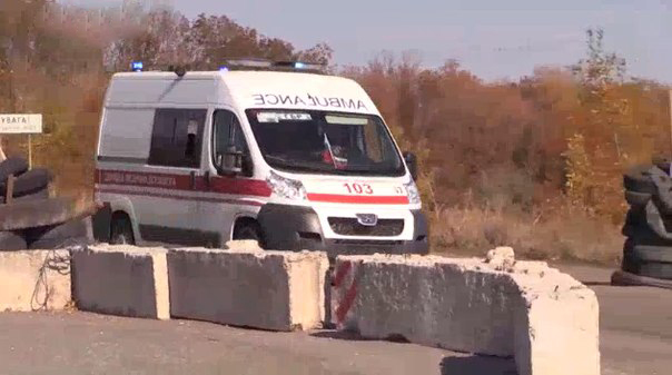 Украински доктори отказват да лекуват деца от Донбас