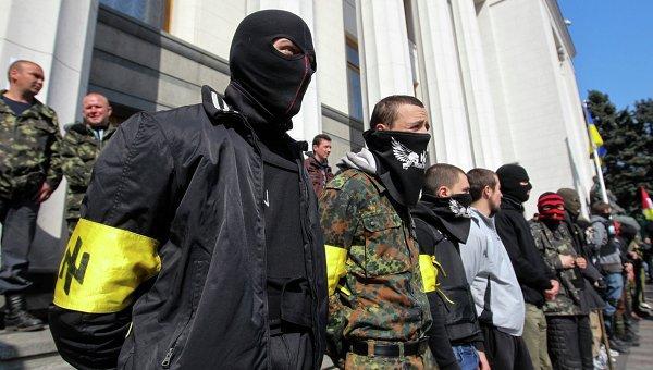 Национализмът в Украйна: От улицата до властта