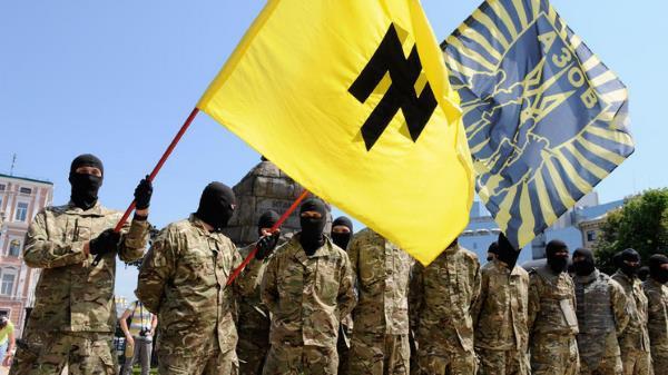 Украйна обеща да разследва случая с масовите гробове