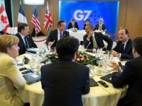 Файненшъл таймс: В света се е образувала новата Г-7