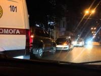 Девойка преряза гърлото на младеж в Харков, заради това, че е от Донбас
