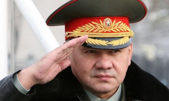 Шойгу: Министерството на отбраната приема мерки за ограничаване на желаещите да служат по контракт