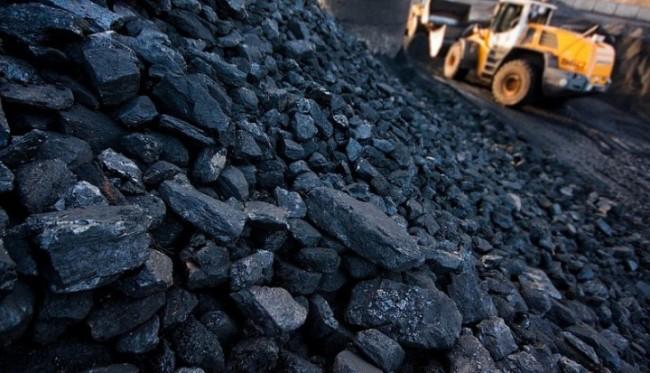 Украинските власти крият, че купуват въглища от Русия
