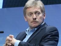Песков: Владимир Путин е информиран за хода на разследването на убийство на Немцов
