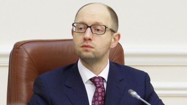 """Яценюк готви коалиция с нацистите и """"ядрената Юлия"""""""