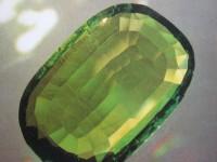 Хризолит - 192,6 карата