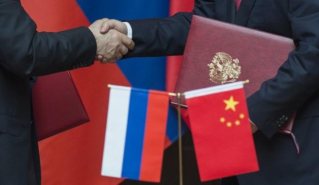 Китай и Русия ще могат да надиграят Запада