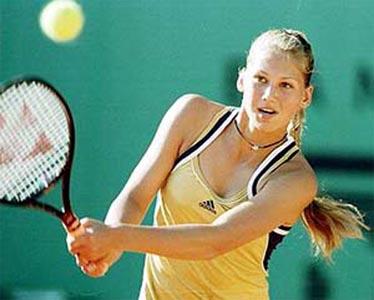 French Open Kourniko