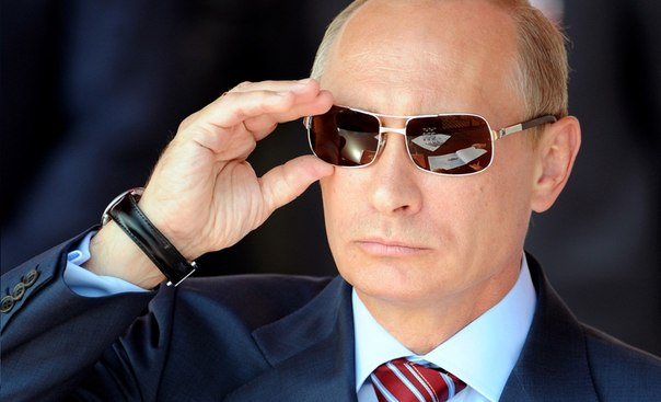 Bloomberg: Путин и опълченците спечелиха