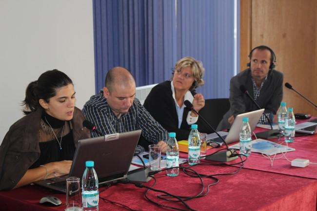 С финален семинар се закри проекта,финансиран от  Европейския социален фонд